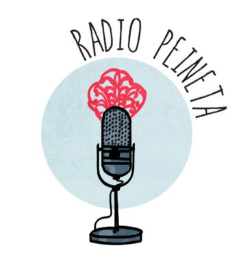 Radio peineta